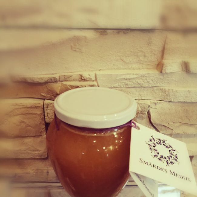Liepziedu medus